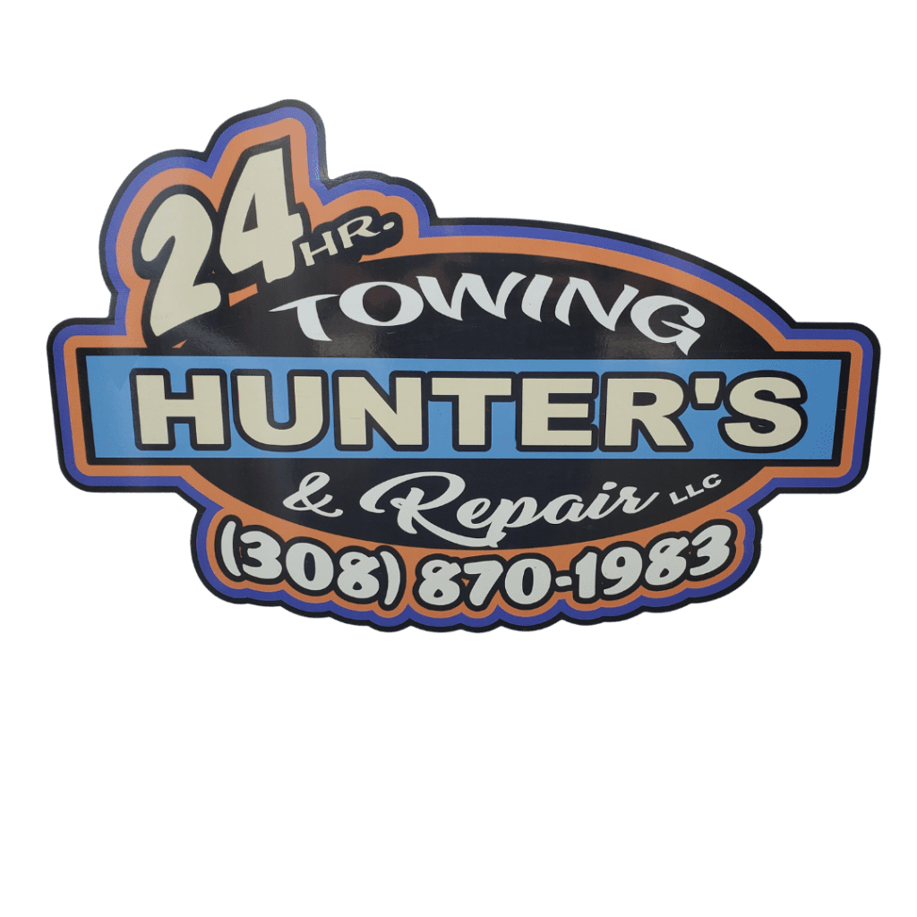 Hunters Towing