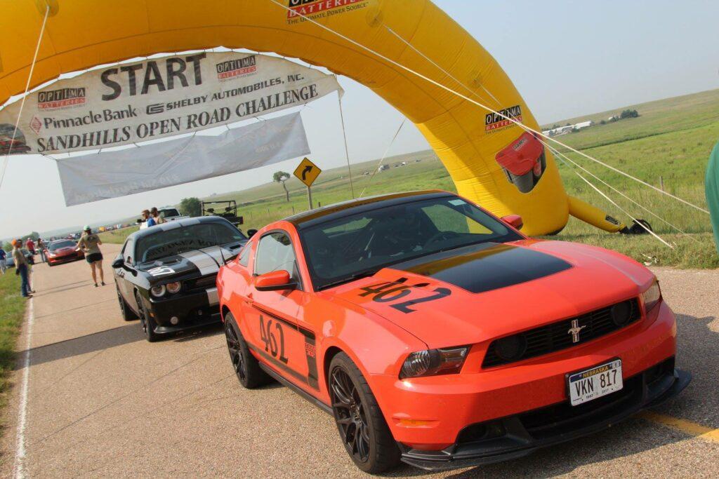 Jasonrader Mustang